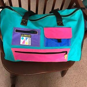 L. A. Gear Duffle Bag